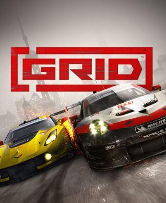 GRID (PC) Steam