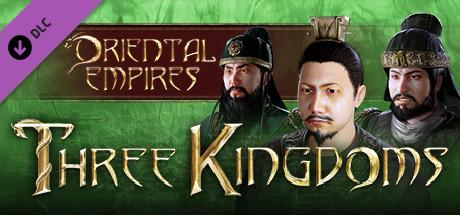 Oriental Empires: Three Kingdoms (PC) klucz Steam
