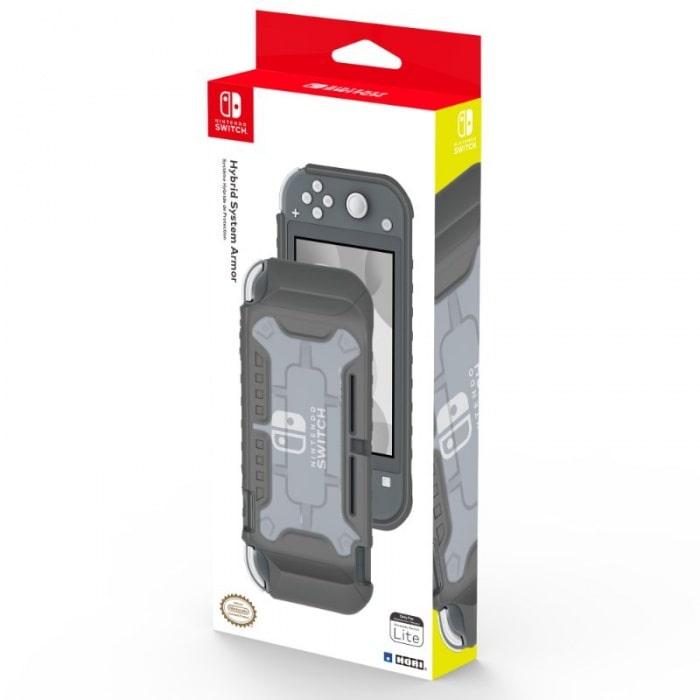 Hybrid System Armor (Grey) - Nintendo Switch Lite (Switch Lite)