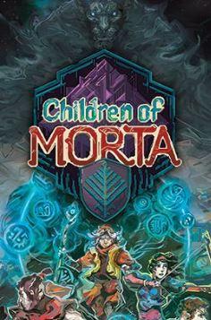 Children of Morta (PC) Klucz Steam