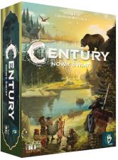 Century: Nowy Świat (Gra Planszowa)