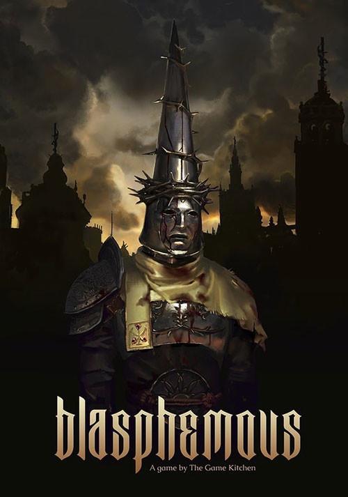 Blasphemous (PC) Klucz Steam