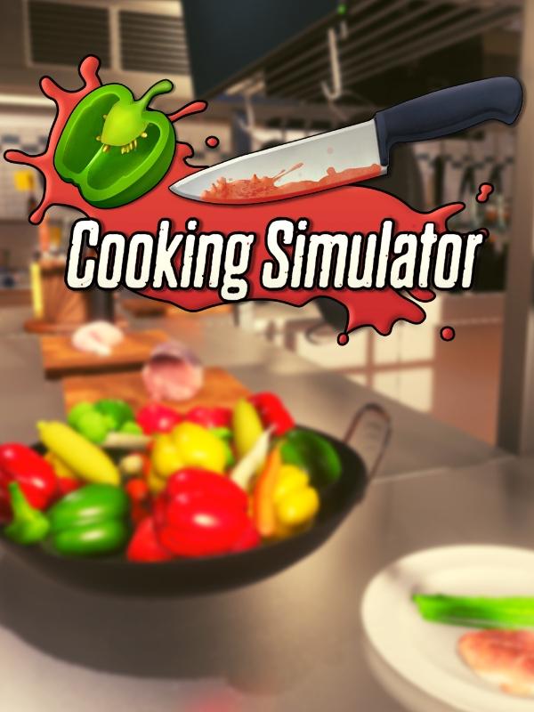 Cooking Simulator (PC) klucz Steam