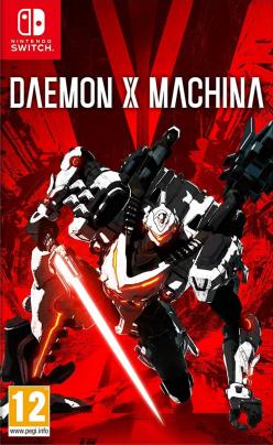 Daemon X Machina (Switch) DIGITAL