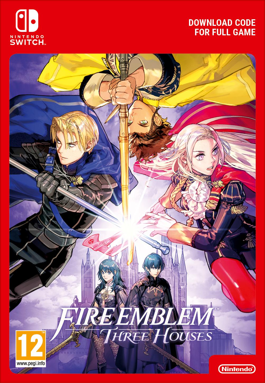 Fire Emblem: Three Houses (Switch) DIGITAL