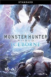 Monster Hunter World: Iceborne (PC) Steam