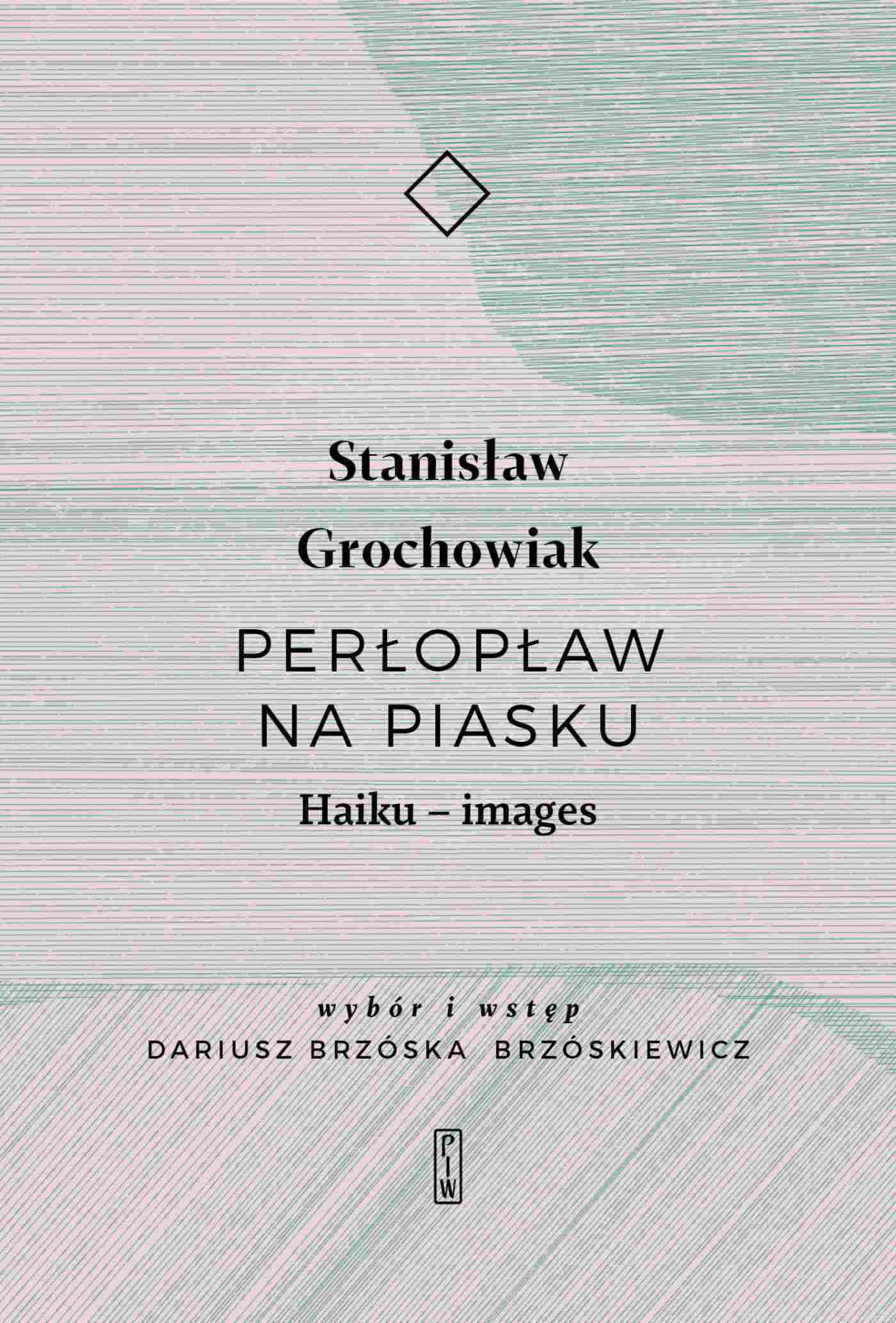 Perłopław Na Piasku Haiku Images