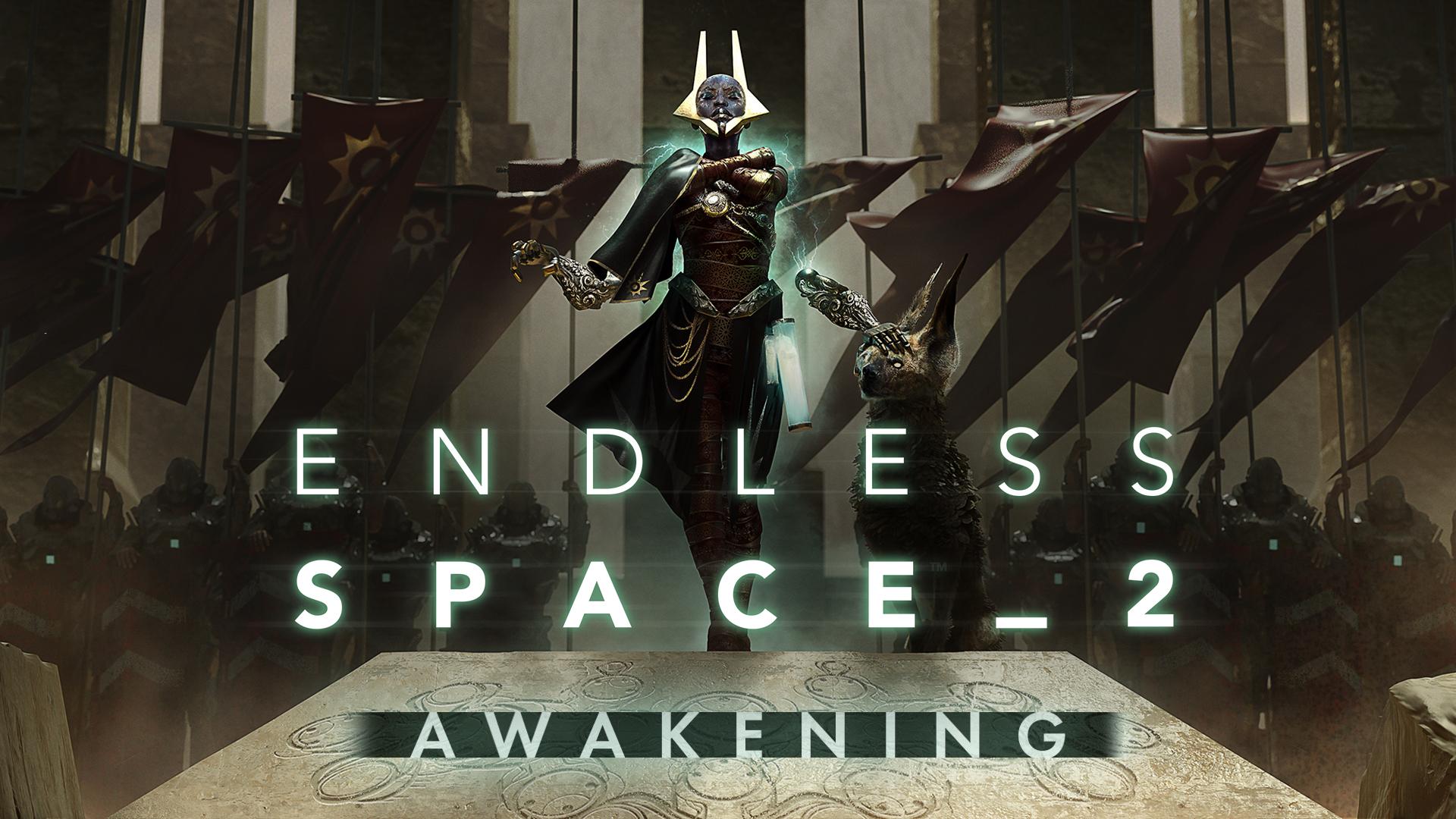 Endless Space 2: Awakening (PC) Steam