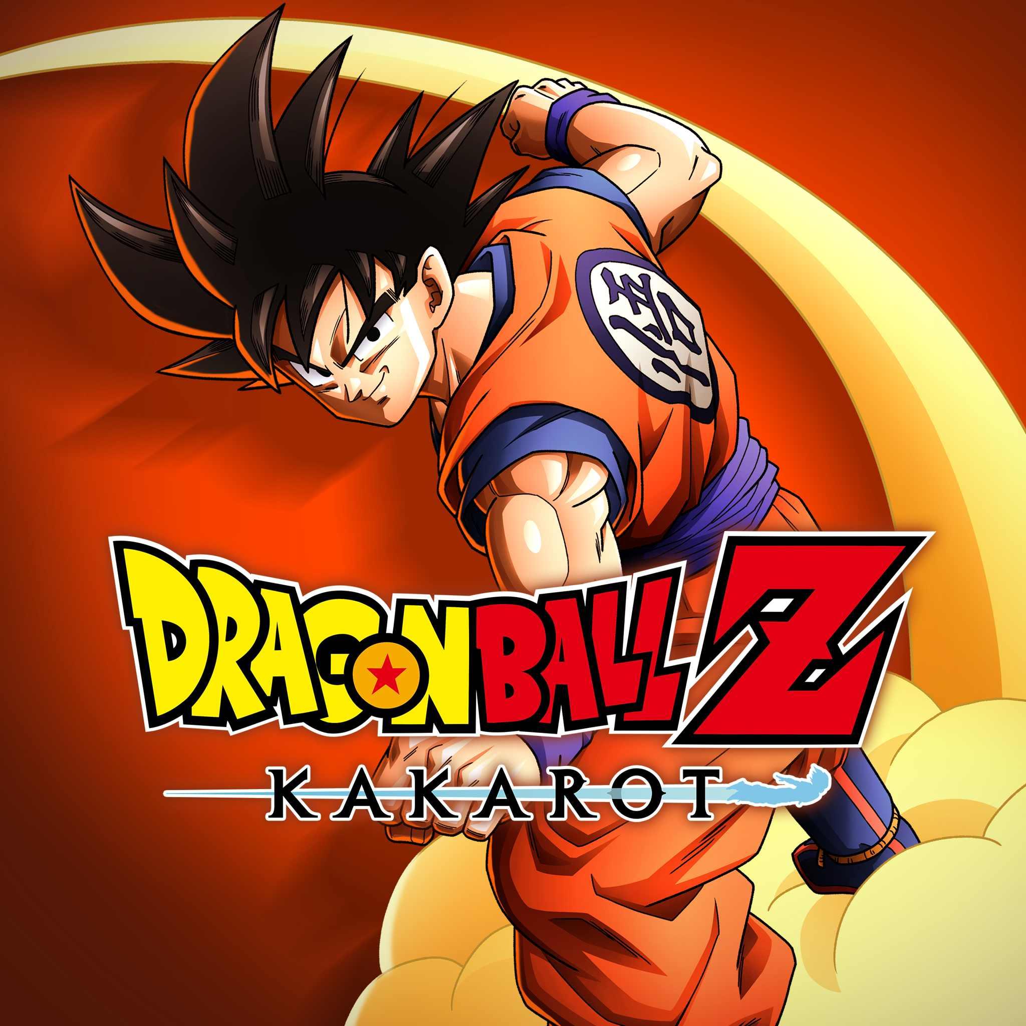 DRAGON BALL Z: KAKAROT (PC) Klucz Steam