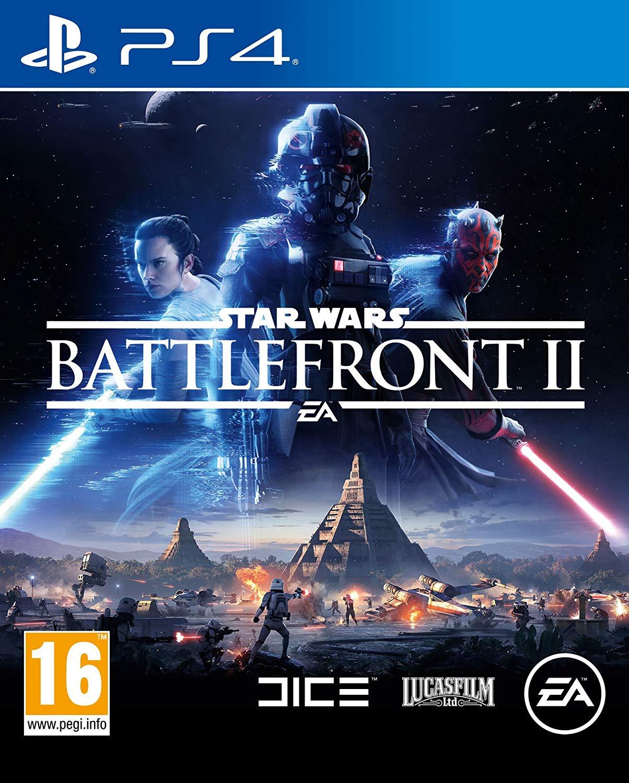 Star Wars Battlefront II (PS4) ANG