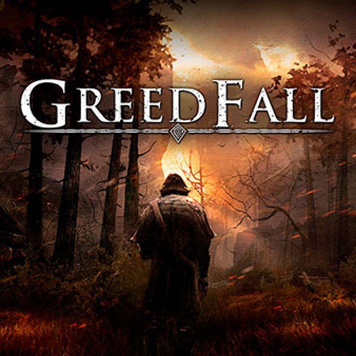 Greedfall (PC) Steam