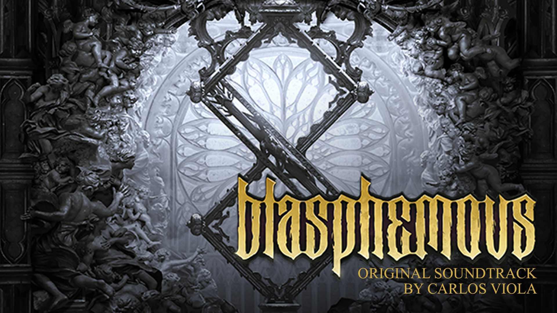 Blasphemous Alloy of Sin DLC (PC) DIGITÁLIS (Steam kulcs)