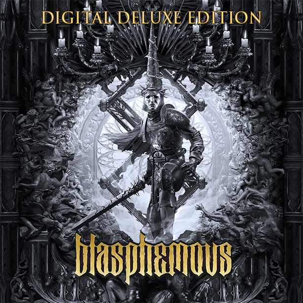 Blasphemous Deluxe Edition (PC) DIGITÁLIS (Steam kulcs)