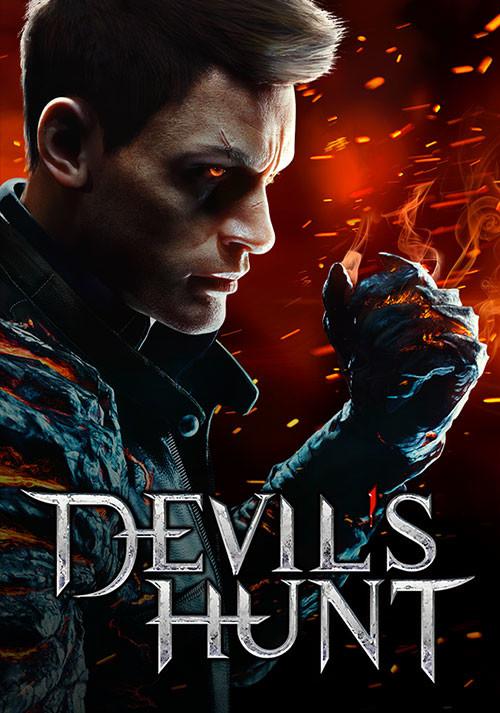 Devil's Hunt (PC) Steam