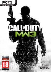 Call of Duty: Modern Warfare 3 (PC) PL
