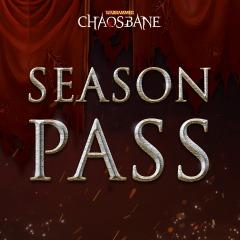 Warhammer Chaosbane DLC Season Pass (PC) Klucz Steam