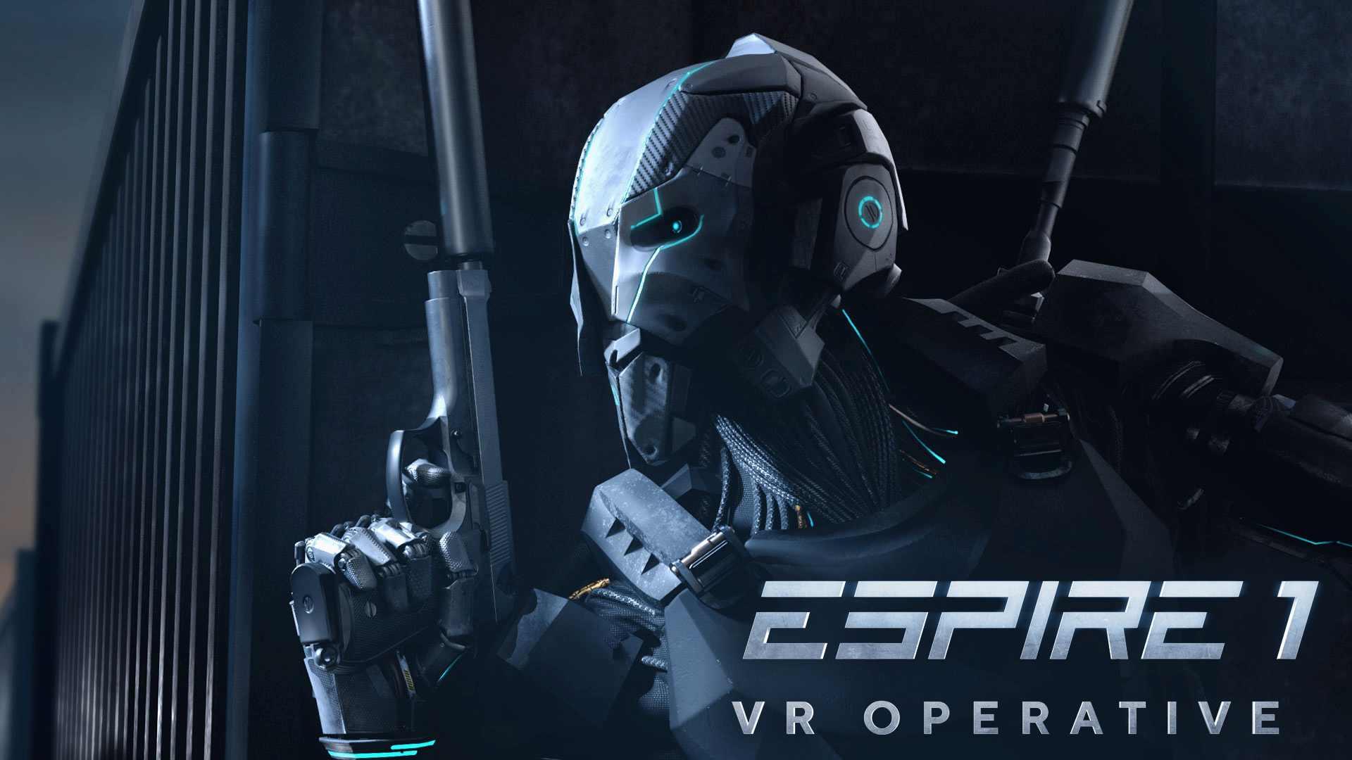 Espire 1: VR Operative (PC) Klucz Steam