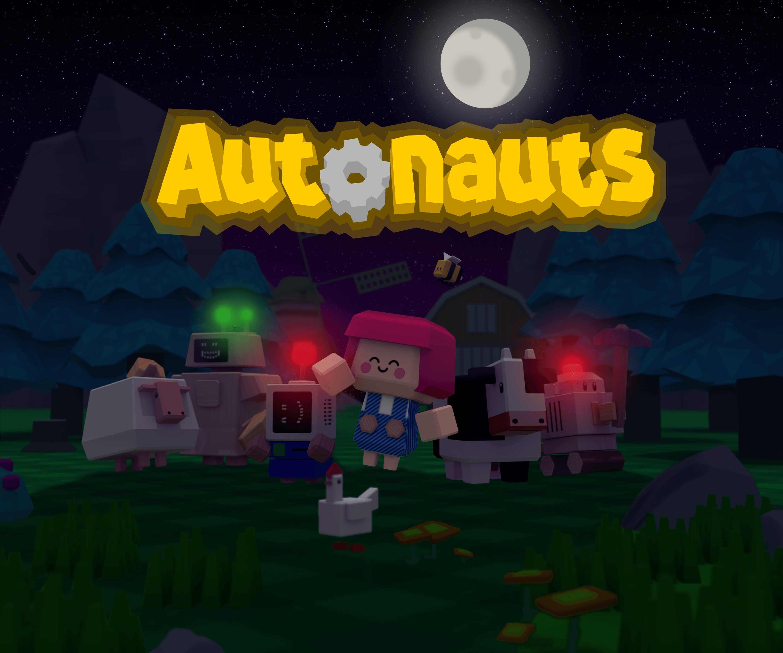 Autonauts (PC) klucz Steam