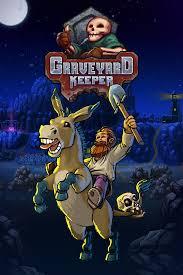 Graveyard Keeper (PC) klucz Steam