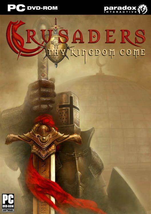 Crusaders: Thy Kingdom Come (PC) klucz Steam