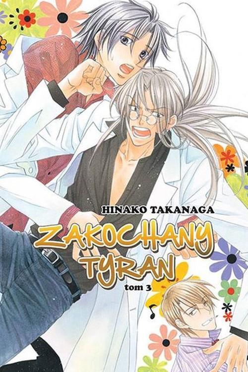 Zakochany Tyran #03