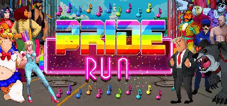 Pride Run (PC) Steam