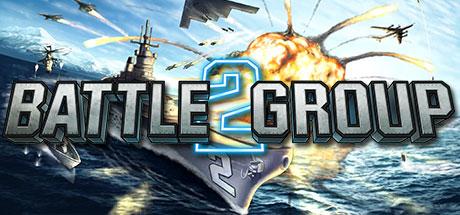 Battle Group 2 (PC) Klucz Steam
