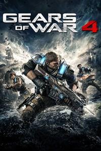 Gears of War 4 (XONE) klucz Xbox Live