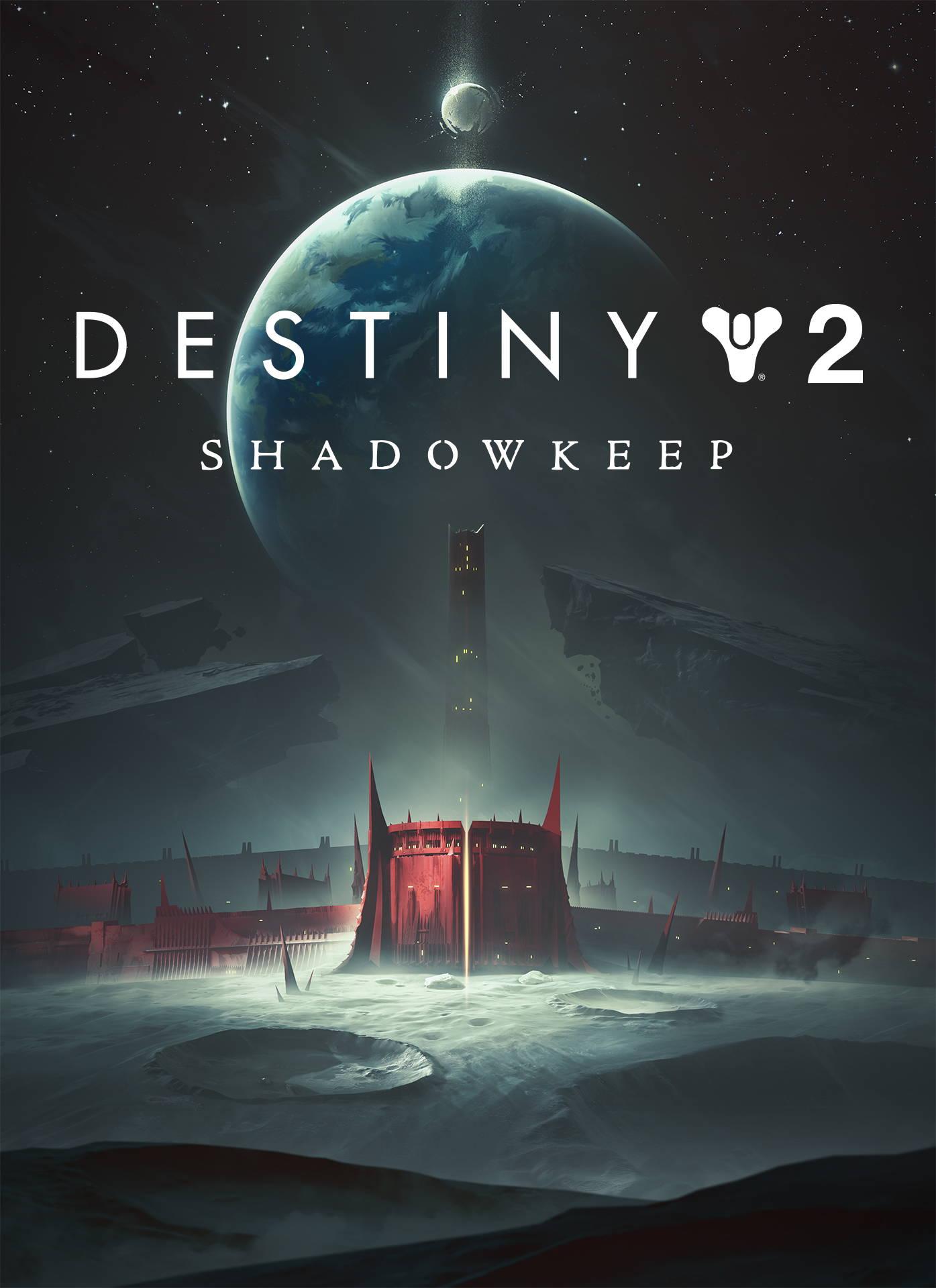Destiny 2: Shadowkeep (PC) klucz Steam
