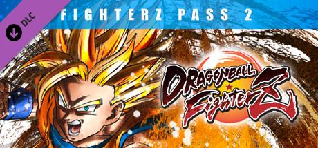 DRAGON BALL FIGHTERZ - FighterZ Pass 2 (PC) Steam