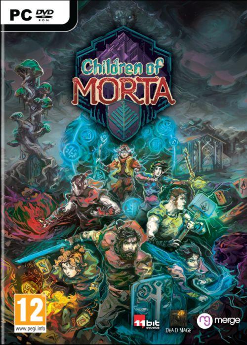 Children of Morta (PC) PL