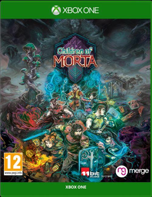 Children of Morta (XOne) PL