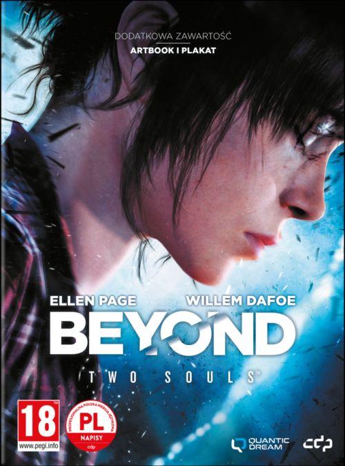 Beyond: Dwie Dusze (PC) PL