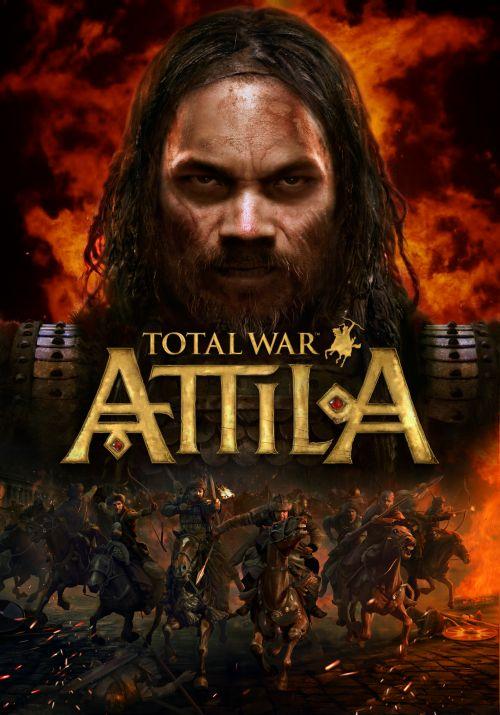 Total War: ATTILA (PC) klucz Steam