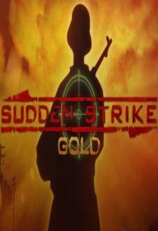Sudden Strike Gold (PC) klucz Steam