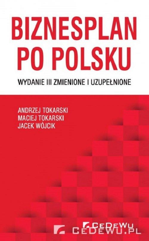 Biznesplan po polsku