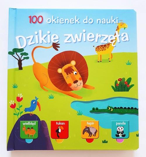100 okienek Dzikie zwierzęta