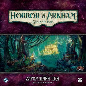 Horror w Arkham: Zapomniana era (Gra karciana)