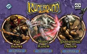 Runebound - Mistrz Runów (Gra planszowa)