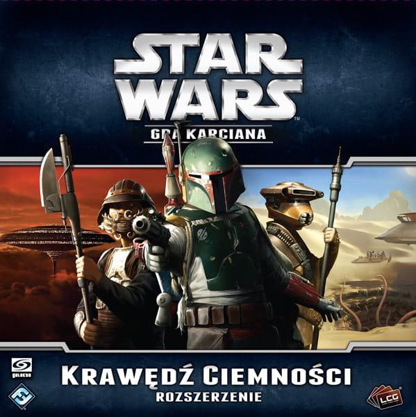 Star Wars: Krawędź Ciemności (Gra Karciana)