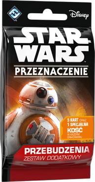 Star Wars: Przeznaczenie - Przebudzenia (Zestaw dodatkowy)