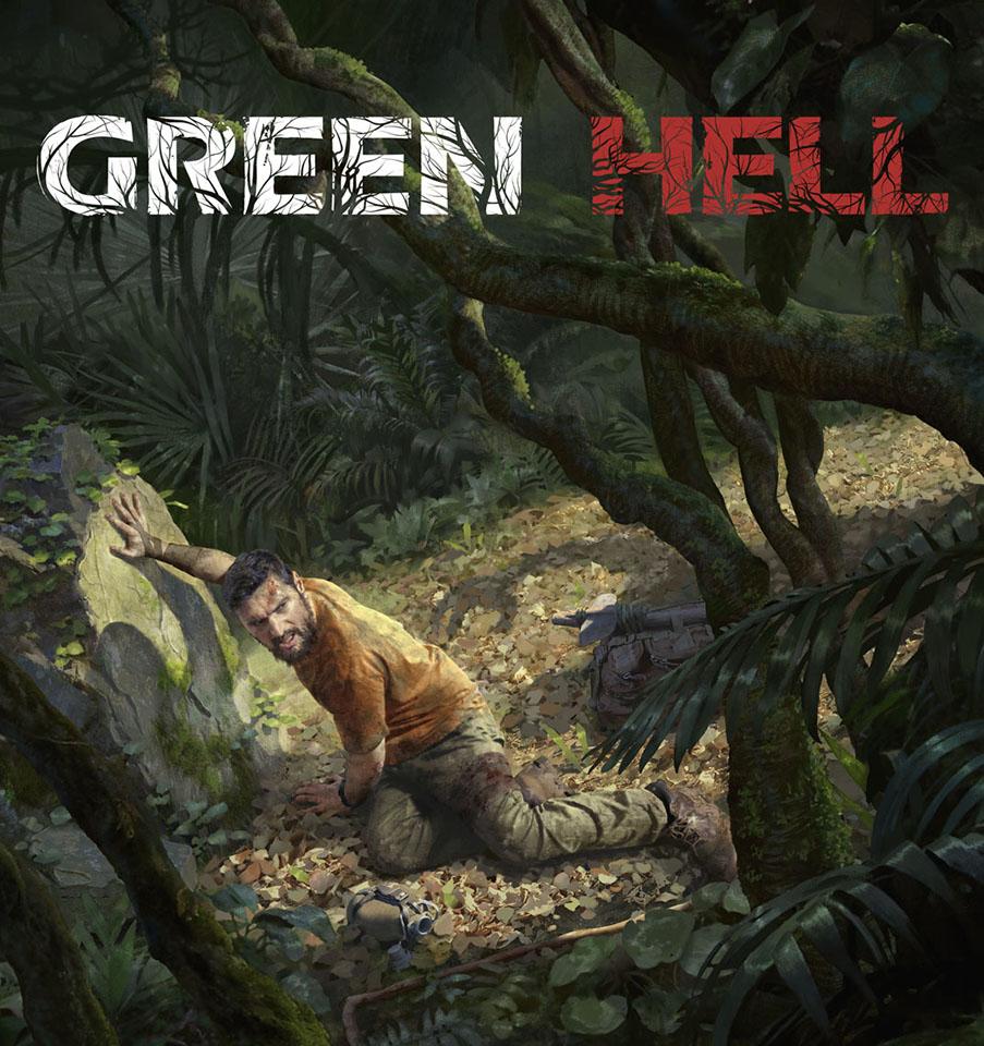 Green Hell (PC) Steam