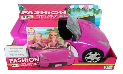 Auto dla lalki 29cm