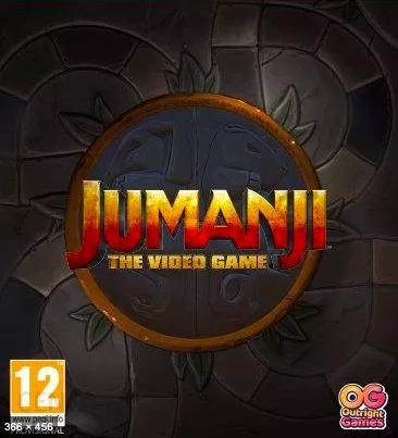 JUMANJI: The Video Game (PC) klucz Steam