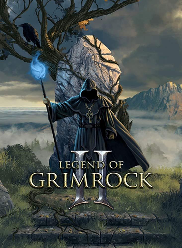 Legend of Grimrock 2 (PC) Steam