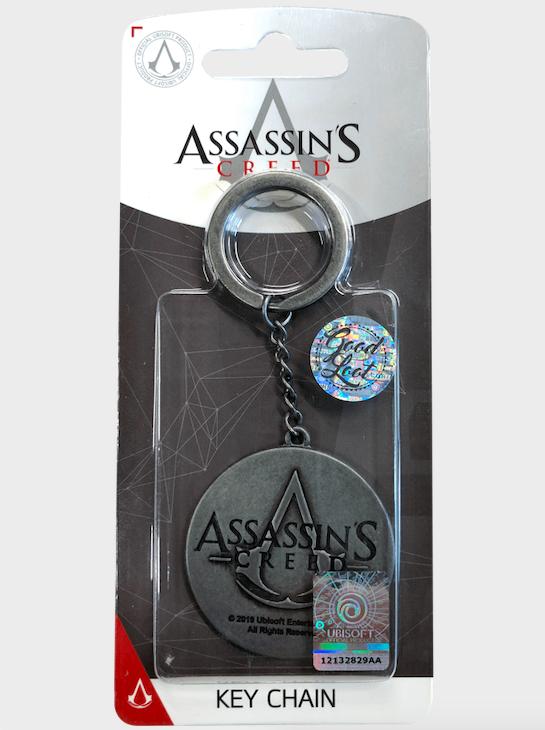 Assassin's Creed Legacy brelok