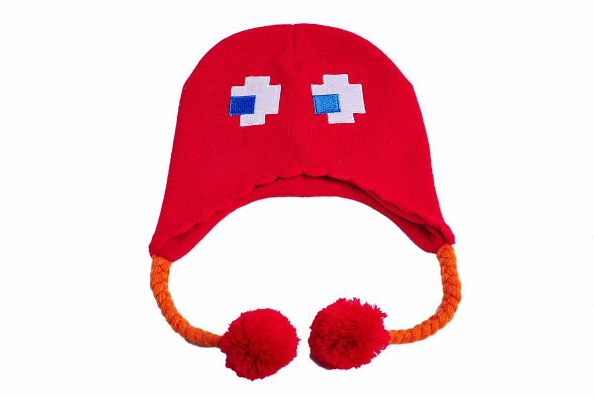 Pac-Man Czapka