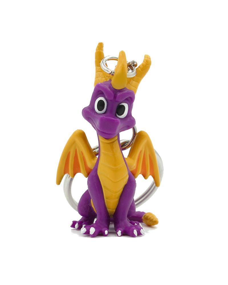 Official Spyro the Dragon Brelok 3D