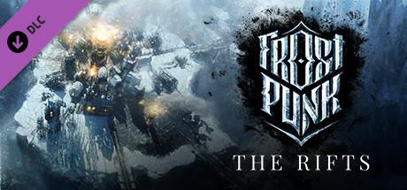 Frostpunk: Szczeliny DLC (PC) Klucz Steam