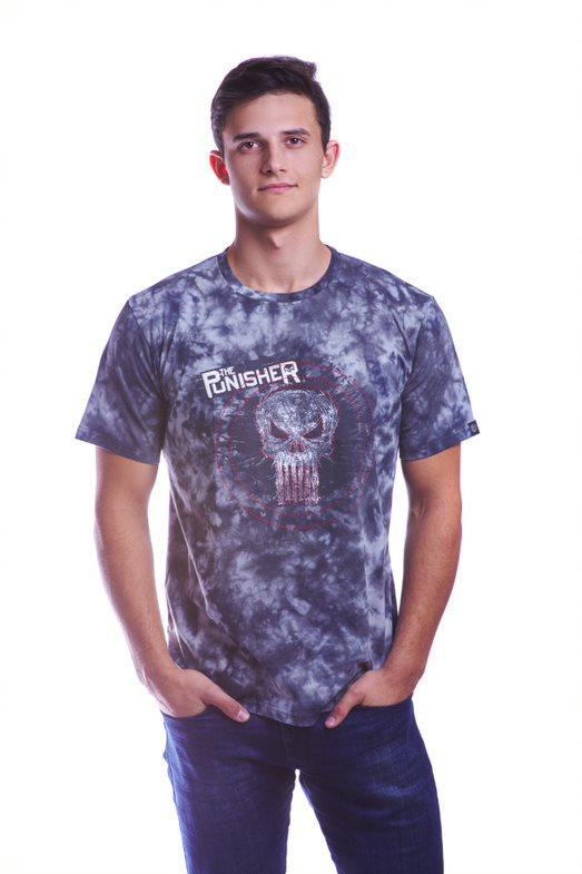 Marvel Punisher T-shirt XL